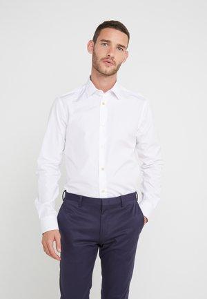 SOHO - Kostymskjorta - white