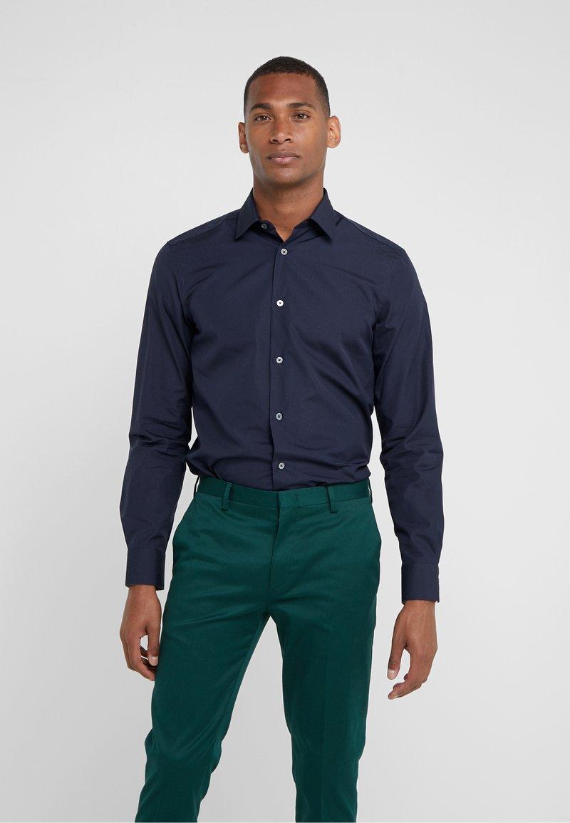 Paul Smith - SOHO - Zakelijk overhemd - navy