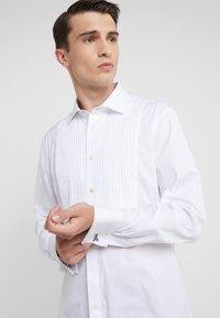 Paul Smith - SOHO EVENING - Kostymskjorta - white - 3