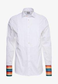 Paul Smith - SOHO EVENING - Kostymskjorta - white - 5