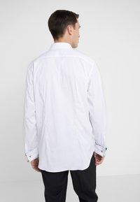 Paul Smith - SOHO EVENING - Kostymskjorta - white - 2