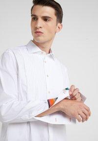 Paul Smith - SOHO EVENING - Kostymskjorta - white - 4