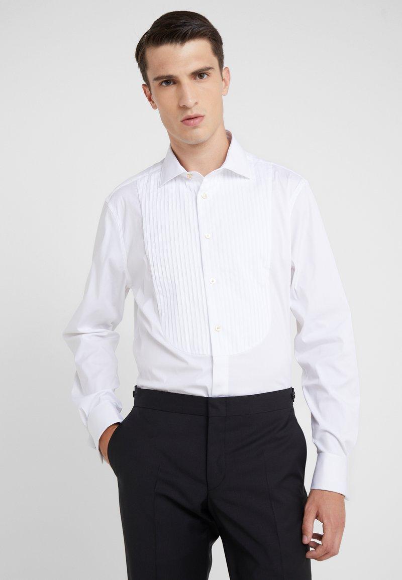 Paul Smith - SOHO EVENING - Kostymskjorta - white