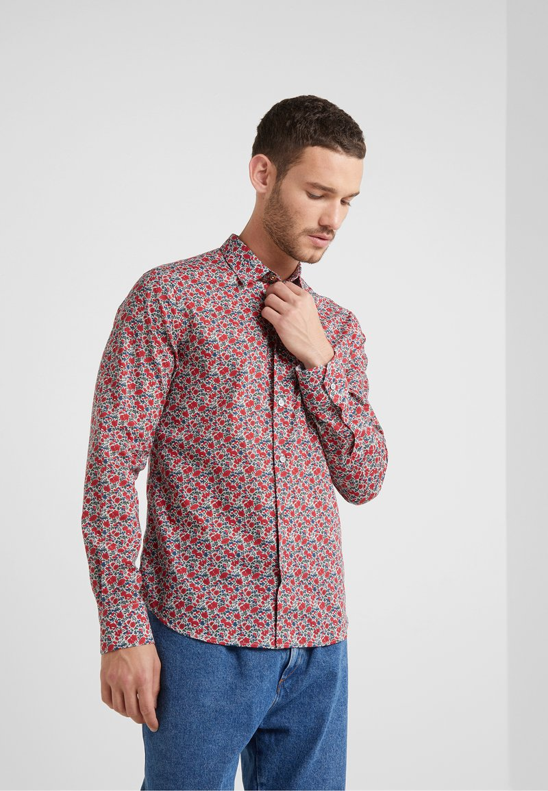 Paul Smith - SLIM FIT  - Camisa - multi-coloured