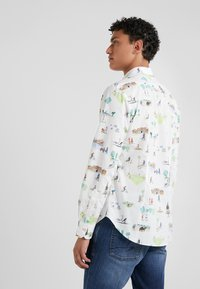 Paul Smith - SLIM FIT - Camisa - white - 2
