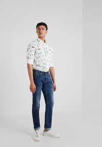 Paul Smith - SLIM FIT - Camisa - white - 1