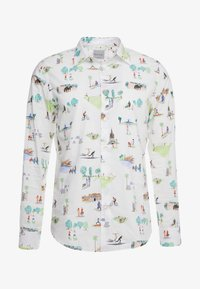 Paul Smith - SLIM FIT - Camisa - white - 3