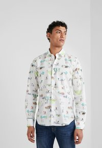 Paul Smith - SLIM FIT - Camisa - white - 0