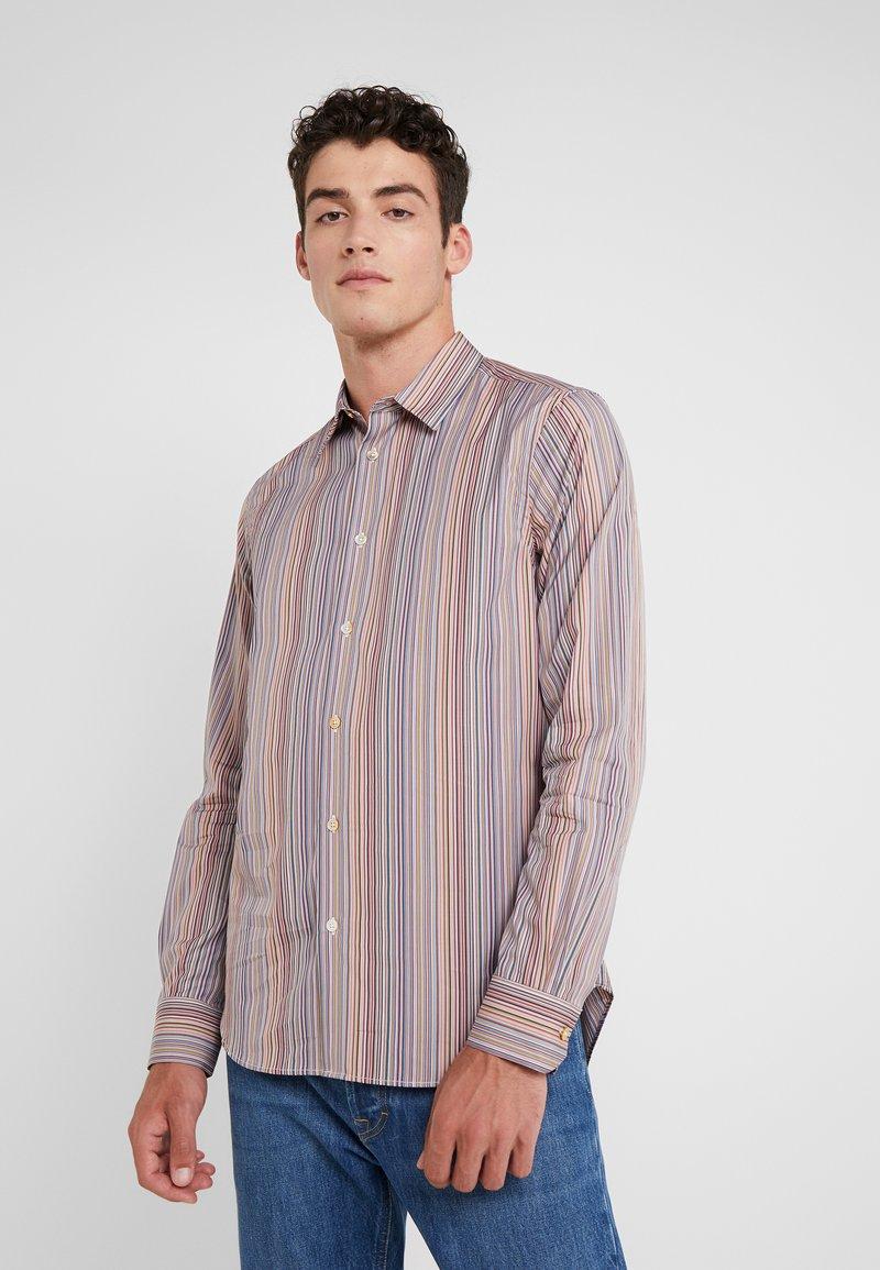 Paul Smith - GENTS SLIM SHIRT - Shirt - multi