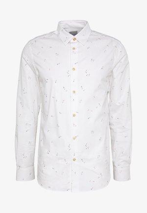 GENTS - Košile - white