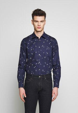 GENTS - Košile - dark blue