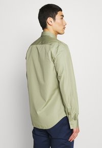 Paul Smith - GENTS  - Camicia - light green - 2