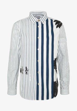 GENTS SLIM - Overhemd - light blue