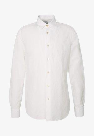 GENTS SLIM - Košile -  off white