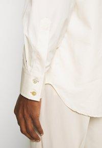 Paul Smith - GENTS SOHO SHIRT - Camicia elegante - off-white - 5