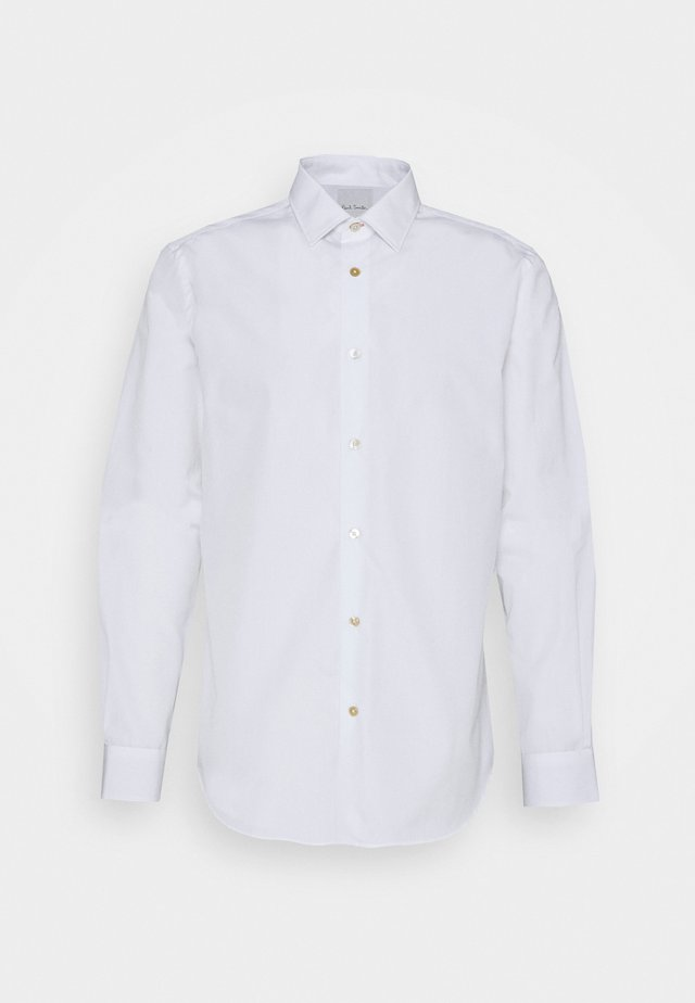 GENTS TAILORED - Formal shirt - white