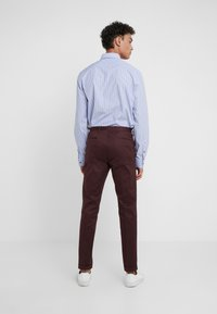 Paul Smith - Chinos - bordeaux - 2