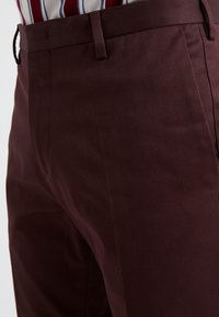 Paul Smith - Chinos - bordeaux - 3