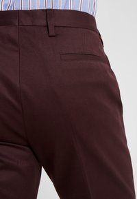 Paul Smith - Chinos - bordeaux - 5