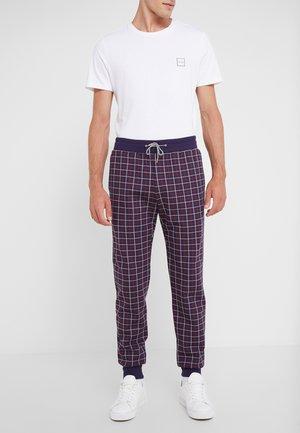 JOGGER - Pantalon de survêtement - blue
