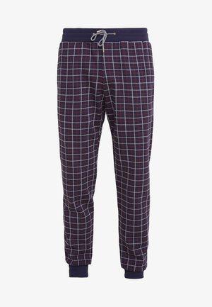 JOGGER - Pantalones deportivos - blue