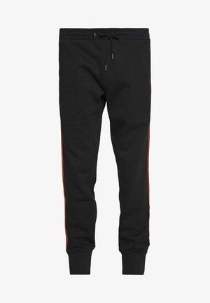 GENTS TAPED SEAM - Pantaloni sportivi - black