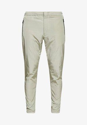 GENTS DRAWCORD TROUSER - Pantalones deportivos - light green