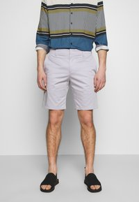 Paul Smith - GENTS - Shorts - lilac - 0