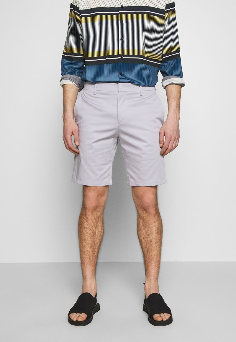 Paul Smith - GENTS - Shorts - lilac