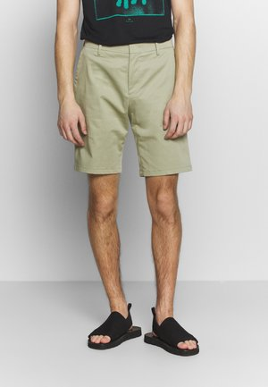 GENTS - Shorts - light green
