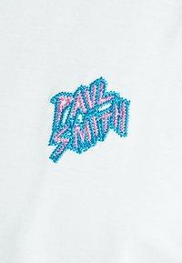 Paul Smith - T-paita - light green - 5