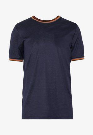 GENTS  - T-Shirt basic - dark blue