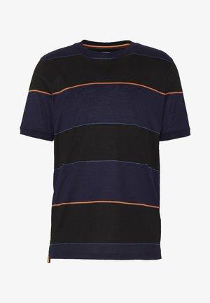 GENTS  - Camiseta estampada - dark blue