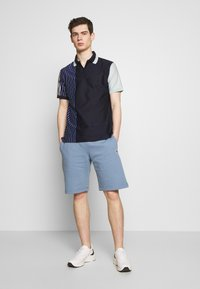 Paul Smith - GENTS - Polo - dark blue - 1