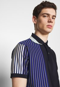 Paul Smith - GENTS - Polo - dark blue - 3