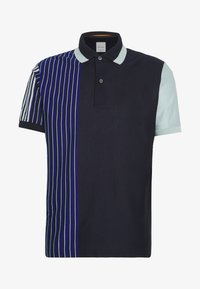Paul Smith - GENTS - Polo - dark blue - 4