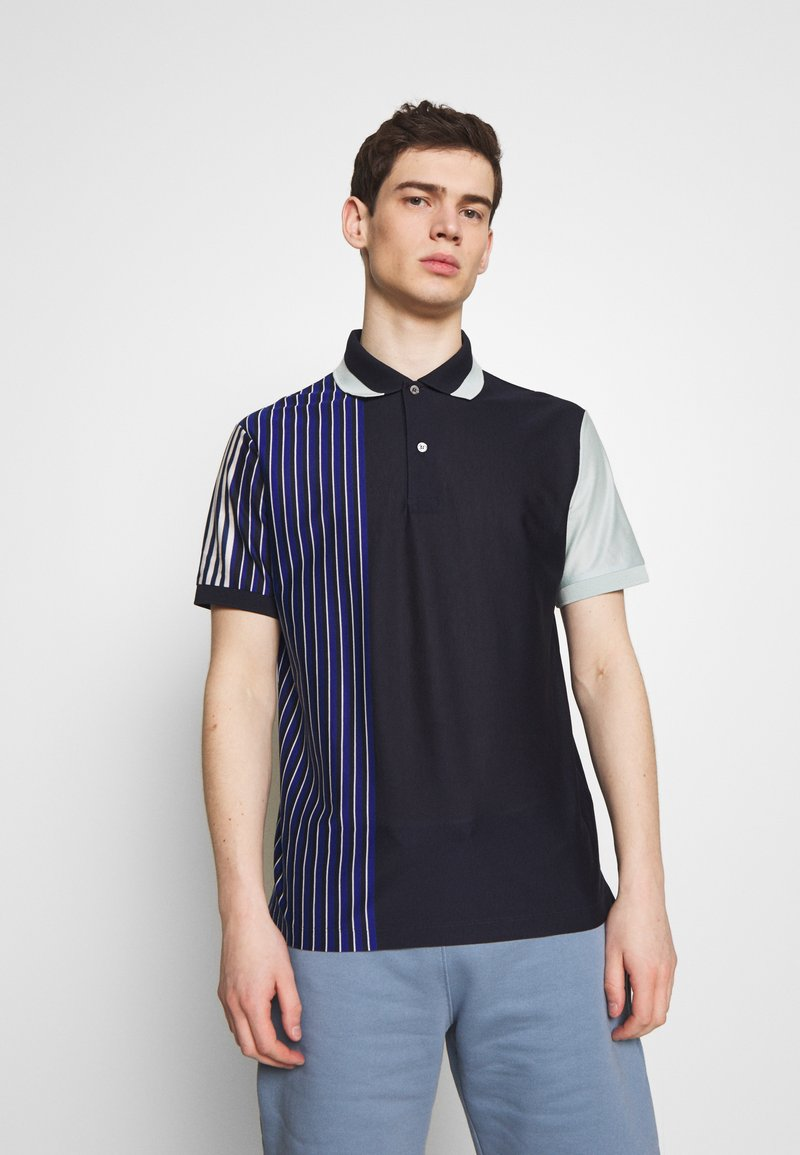 Paul Smith - GENTS - Polo - dark blue
