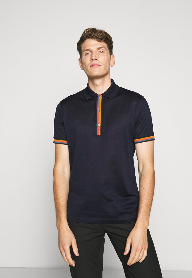 GENTS - Poloshirt - dark blue