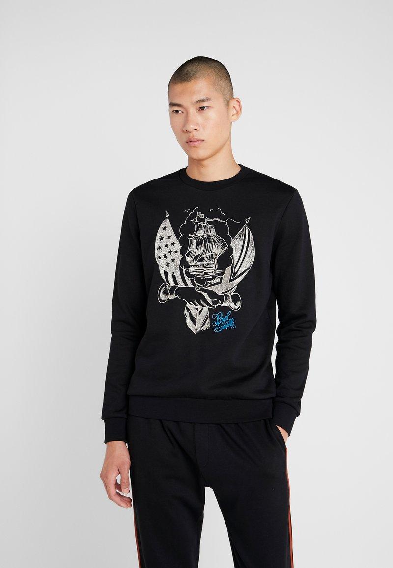 Paul Smith - Sweatshirt - black