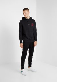Paul Smith - HOODIE - Huppari - black - 1