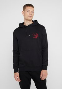 Paul Smith - HOODIE - Huppari - black - 5