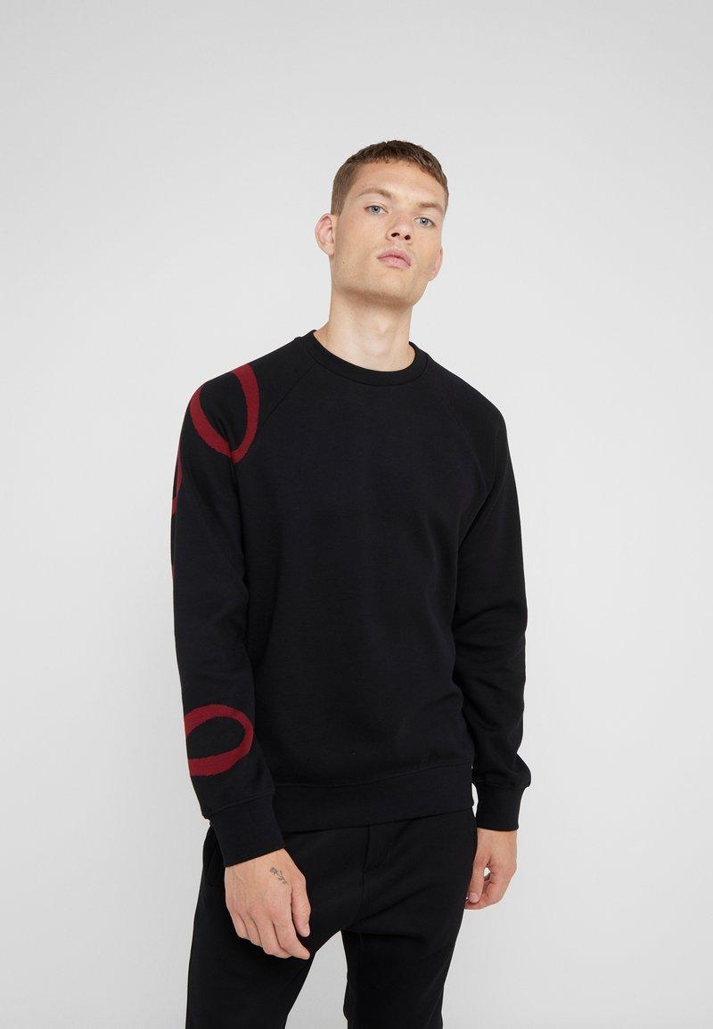 Paul Smith - GENTS  - Sweatshirts - black