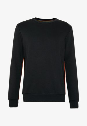 GENTS TAPED SEAM - Sweater - black