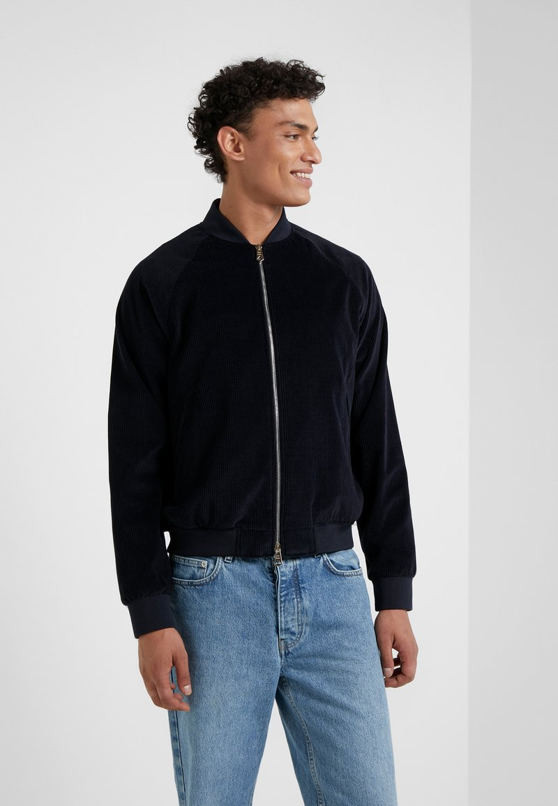 Paul Smith - JACKET - Bombertakki - navy