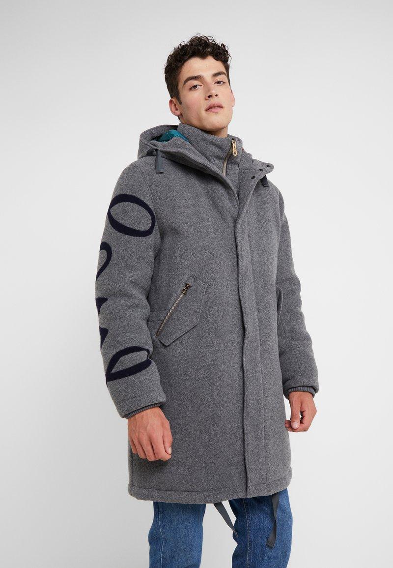 Paul Smith - Down coat - grey