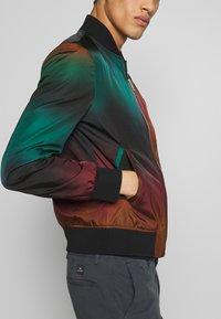 Paul Smith - GENTS CLASSIC - Bomberjacks - multicoloured - 4