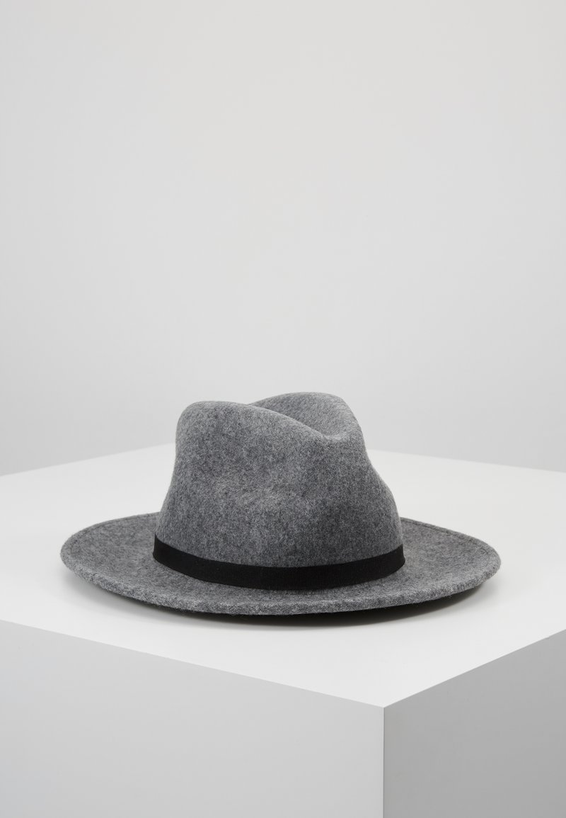 Paul Smith - WOMEN HAT FEDORA - Hat - grey