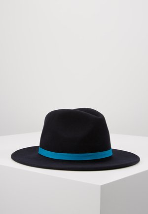 WOMEN HAT FEDORA - Hoed - navy