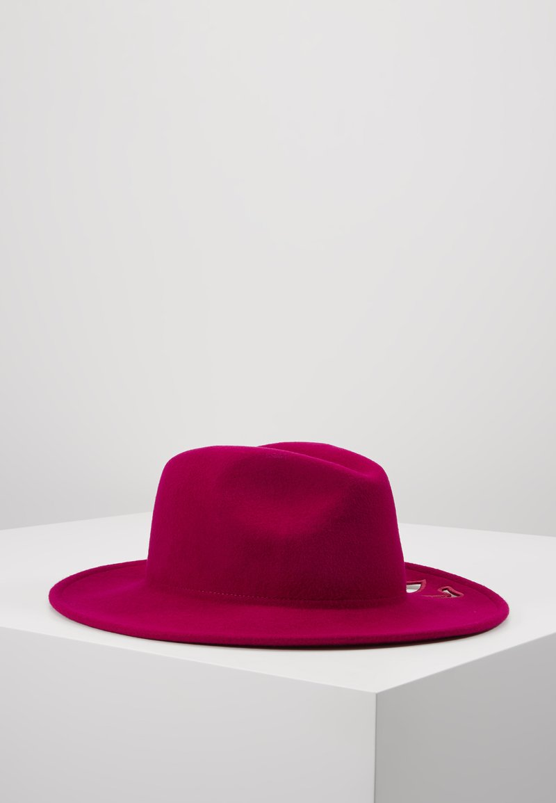 Paul Smith - HAT LOVE - Hoed - pink