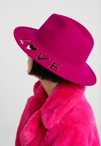 Paul Smith - HAT LOVE - Hoed - pink - 1